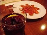 銀座 スペイン料理 Espana Bar CadiZ カディス2