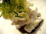 レペトワ 前菜