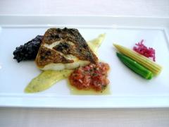 SHIZUO Tokyo 魚