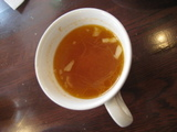 ミッレ フィオーレ スープ