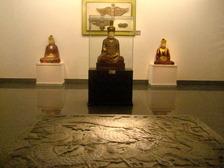 ベトナム美術博物館 仏像2
