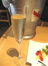 DIM JOY シャンパン