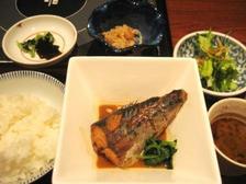 瓢喜 サバ味噌煮