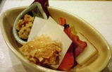 横浜 上大岡 福ろく寿 湯波 とうふ 前菜