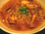 亜里山カフェ スープ?