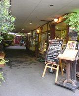 横浜元町 汐汲坂ガーデン