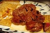 横浜ロイヤルパークホテル 鉄板焼 よこはま 上和牛フィレ