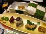 西伊豆 戸田(へだ) 御宿きむらや つわぶき亭 夕食1