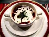 ダリエ スープ