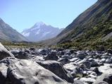 ニュージーランド マウントクック2
