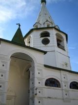 ラジチェストヴェンスキー聖堂2