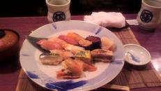 まる伊 寿司