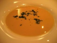 アナスティア スープ
