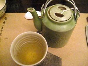 ハノイ マダム・ヒエン 茶
