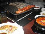韓国料理 本家2