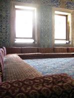 トプカプ宮殿ハレム4