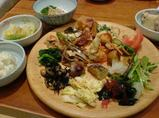 自然食バイキング はーべすと 横浜3