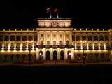 サンクトペテルブルク市役所