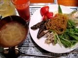 けなりぃ野菜ビュッフェ