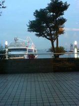 ヨコハマグランドインターコンチネンタルホテル オーシャンテラス3