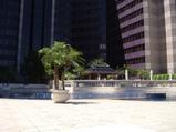 台湾旅行 グランドハイアット台北 プール