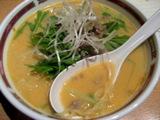 北斗 ミニ胡麻麺