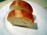 VIA NUOVA RONDO パン