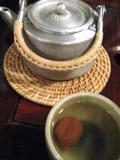竹邑庵太郎敦盛 お茶