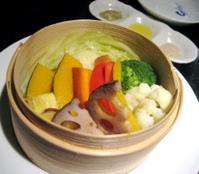 GAYA 蒸し野菜
