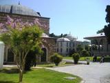 トプカプ宮殿庭園2