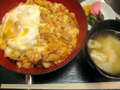 新三浦 親子丼