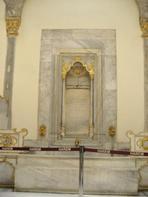 トプカプ宮殿ハレム2