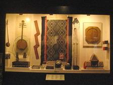 ベトナム美術博物館 衣装2