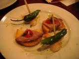 銀座 スペイン料理 Espana Bar CadiZ カディス1