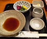 横浜ランチ 天麩羅 ハゲ天 相鉄ジョイナス店2