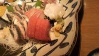 新橋 魚金2