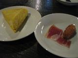 赤坂スペイン料理グランビア4