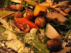 アナスティア 秋野菜