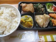 オーガニックハウス 惣菜