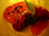 Chez Lui 前菜盛り合せ