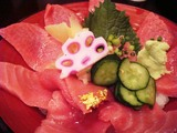 金沢 近江町市場 海鮮丼2