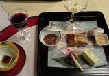 那須旅館 十石荘 美味しい夕食1