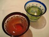アンビアンス 食後酒