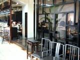 ロイスカフェ入口