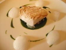 ル・ジュー・ドゥ・ラシェット 魚