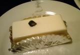 赤坂 しろたえ レアチーズケーキ