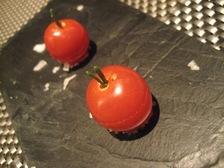 バカール トマト
