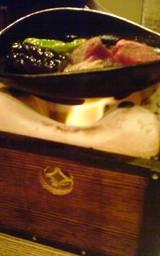 横浜 上大岡 福ろく寿 湯波 とうふ 焼物2