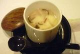 横浜 上大岡 福ろく寿 湯波 とうふ 茶碗蒸し