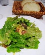 azzurroパンサラダ